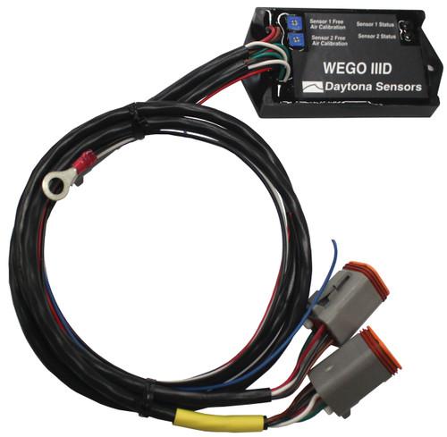 WEGO III Replacement Box