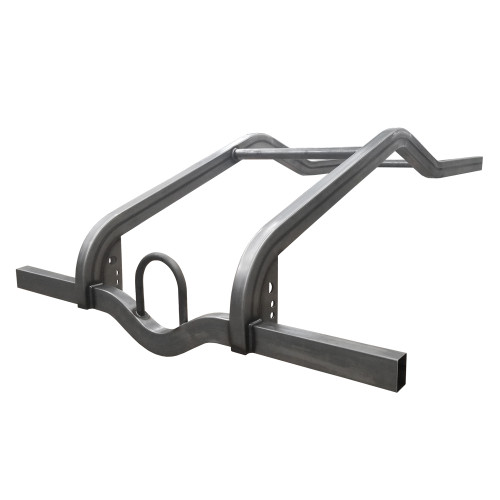 Welded Ladder Bar Suspension Back-Half