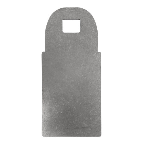 Quarter-Max Window Net Bracket, Weld-On