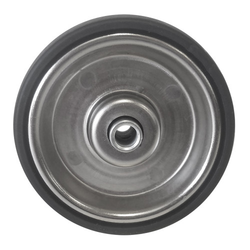 Wheelie Bar Wheel, Steel