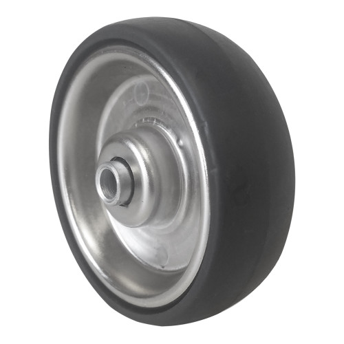 Wheelie Bar Wheel, Steel
