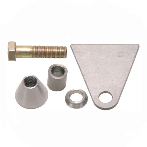 Wishbone Rear End Housing Mount Kit, Lower