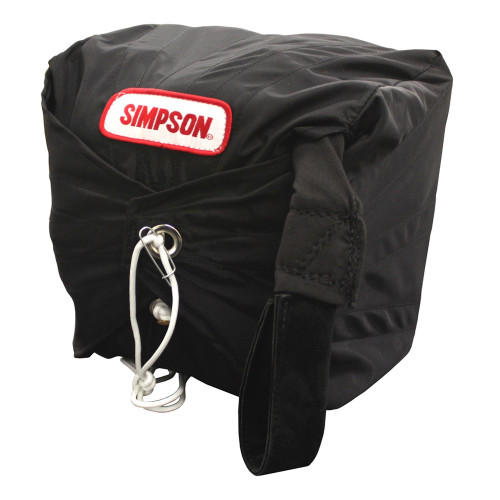 Simpson Outlaw 8' Parachute with Pilot