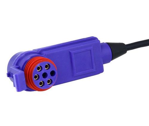 Racepak Wheelie Bar Pressure V-Net Module with Sensor, Left, 0-3000 PSI