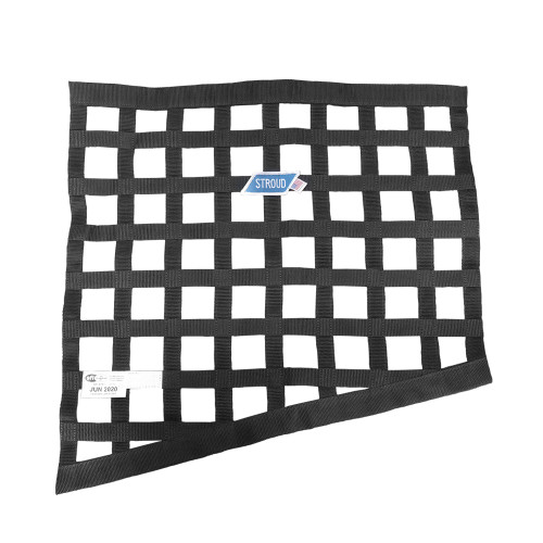 "Standard Angle Window Net, 24"" x 24"" x 18"""