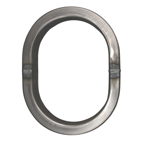 "360° Driveshaft Loop, Rectangular Tube, 11"" x 8-1/2"""