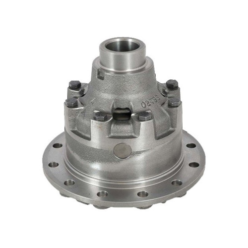 Strange Engineering D3535 Dana 60 35 Spline Detroit Locker, 3 Series