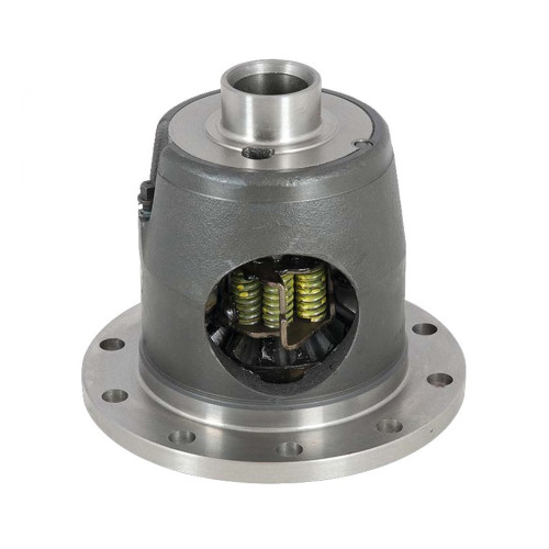 Strange Engineering R542040 Auburn HP Series Differential - 3.23 & Up, Fits GM 7.5 10 Bolt Rear Ends with 28 Spline Axles