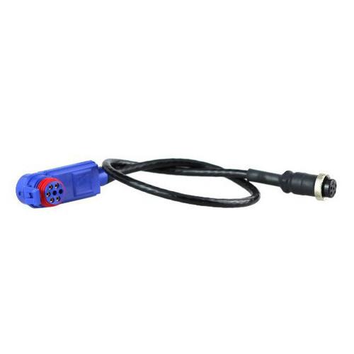 Racepak V-Net Four Channel Analog Module, 8-Pin