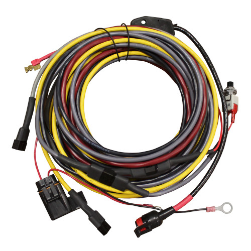 V300SD/V500SD Harness, Power, RPM, Battery Ignition on