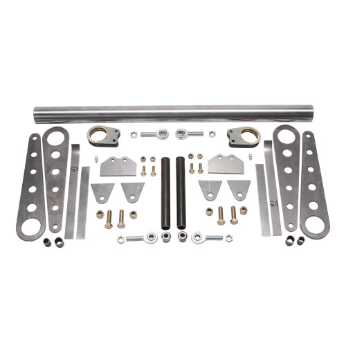 Quarter-Max Pro Series Anti-Roll Bar Kit