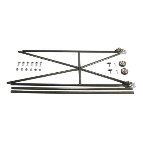 "80"" Pro Series Wheelie Bar, Welded"