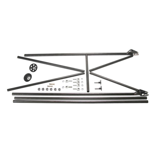 "70"" Extreme Slim-Line Wheelie Bar, Welded"