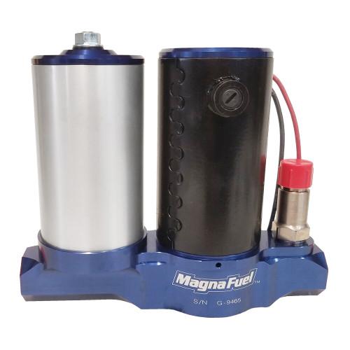 QuickStar 275 Pump with Filter
