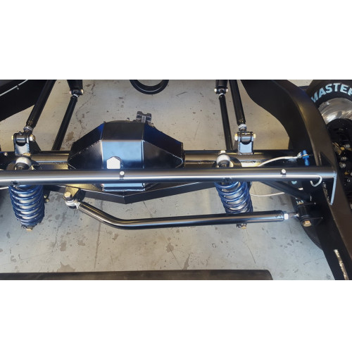 """Street 4-Bar Kit 