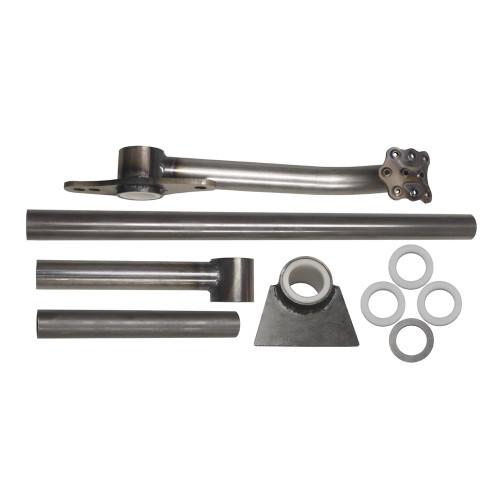 Quarter-Max Max Grip Brake Pedal Kit