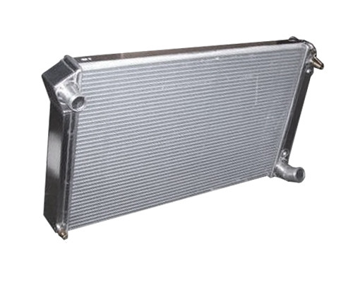 Entropy 1967-1972 Chevy Pickup Truck Aluminum Radiator