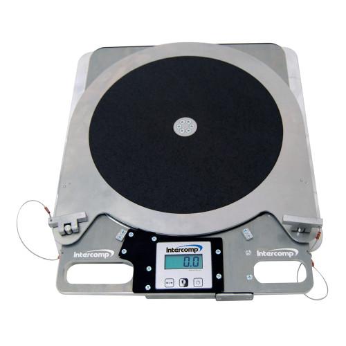 Intercomp Digital Turn Plates