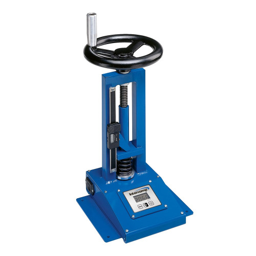 Intercomp Valve Spring Tester