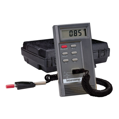 Intercomp Deluxe Pyrometer