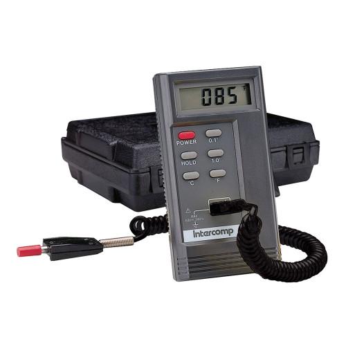 Intercomp Deluxe Pyrometer