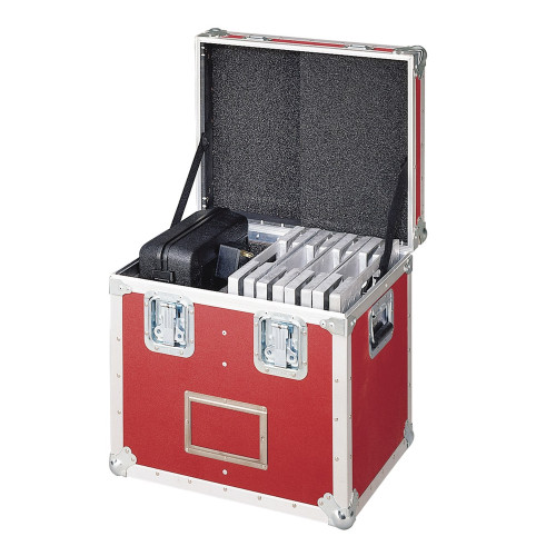 "Intercomp Scale System Carrying Case For 2.5"" Scale Pads"