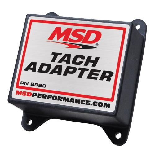 Tach/Fuel Adapter