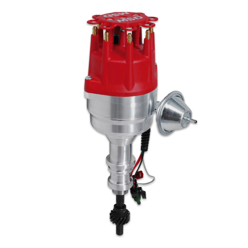 MSD Ford 289/302 Ready-To-Run Distributor