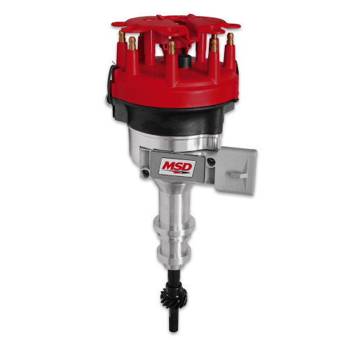MSD Ford 5.0L Pro-Billet Distributor