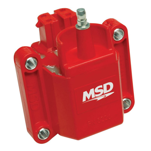 MSD GM Dual Connector Coil