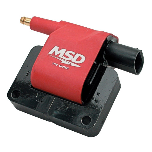 MSD Dodge Late Model Coil