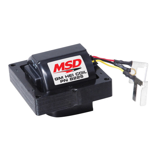 MSD GM HEI Distributor Coil