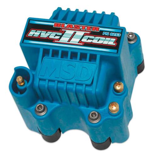 MSD Blaster HVC-2 Coil