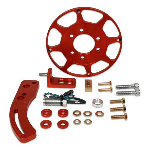 MSD Crank Trigger Kit for Big Block Chevy