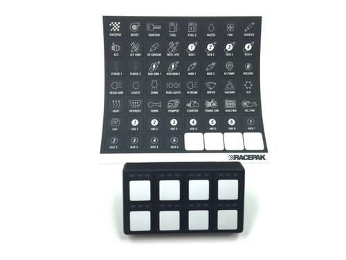 Racepak SmartWire Keypad