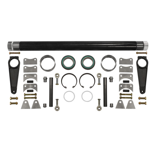 "Quarter-Max Extreme Pro Series 2"" Splined Anti-Roll Bar Kit, Universal"