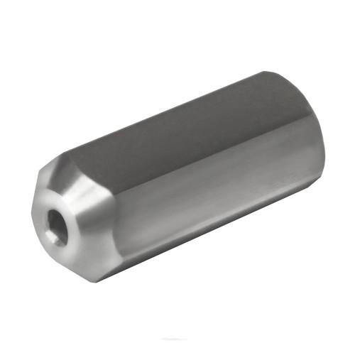 Lightweight Cable End Cap Quarter-Max