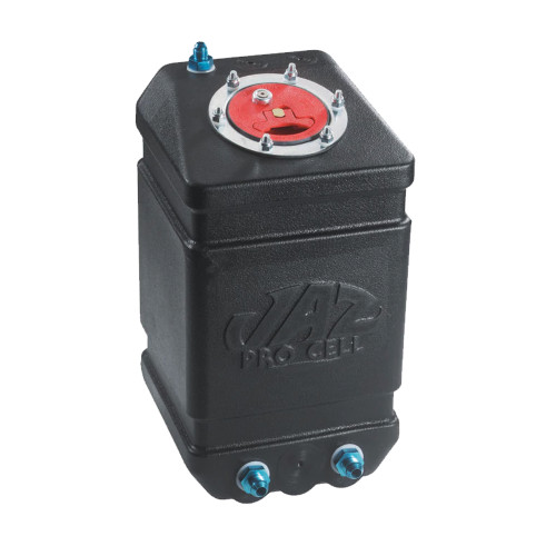 JAZ Products 4 Gallon Drag Vertical Fuel Cell