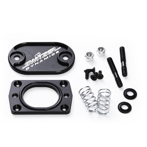 Switzer Dynamics Burst Panel Kit