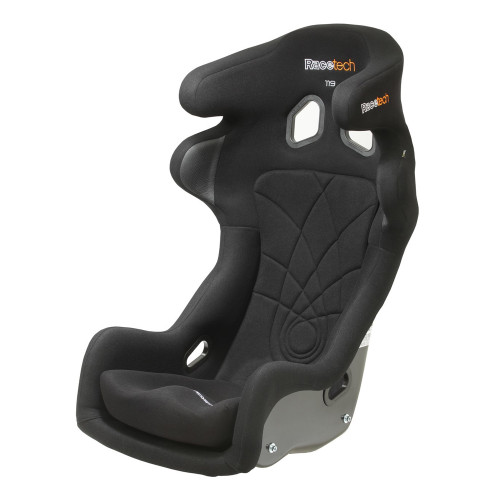 Racetech RT4119WTHR Racing Seat - front view