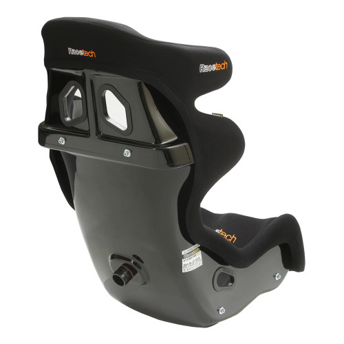 Racetech RT4119WTHR Racing Seat - rear view