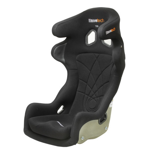 Racetech RT9119THR Racing Seat - front view