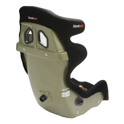Racetech RT9119THR Racing Seat - rear view