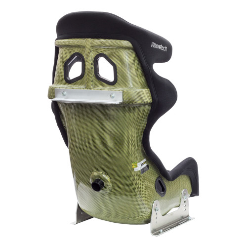 Racetech RT9129WHR Racing Seat - rear view