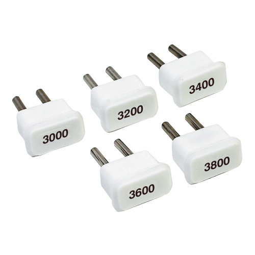 MSD 3000 Series Module Kit, Even Increments