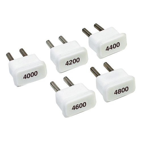 MSD 4000 Series Module Kit, Even Increments