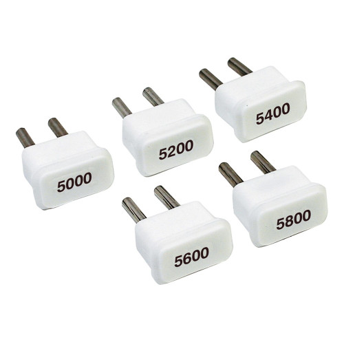MSD 5000 Series Module Kit, Even Increments