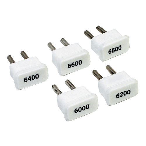 MSD 6000 Series Module Kit, Even Increments
