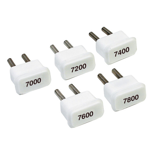 MSD 7000 Series Module Kit, Even Increments