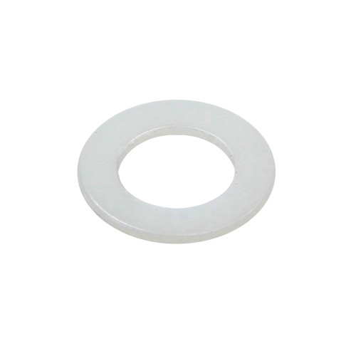 JAZ Products -12 AN Poly Washer, PTFE, White